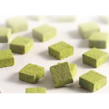 綠茶金桔糖(2組)