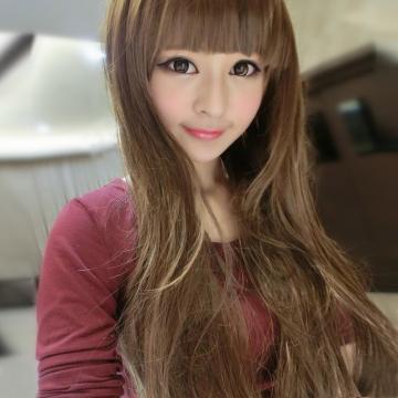 【MA111】超長可愛妹妹頭微卷浪漫長髮