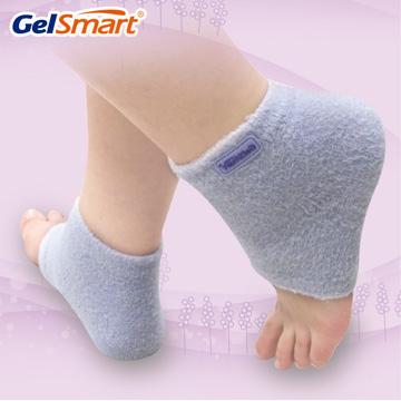 果凍美足襪,矽膠美足襪,