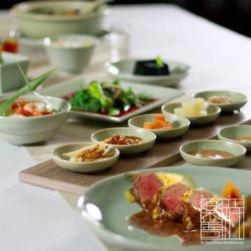 【台北】登琪爾樂善莊-1人頂級樂膳食養生套餐