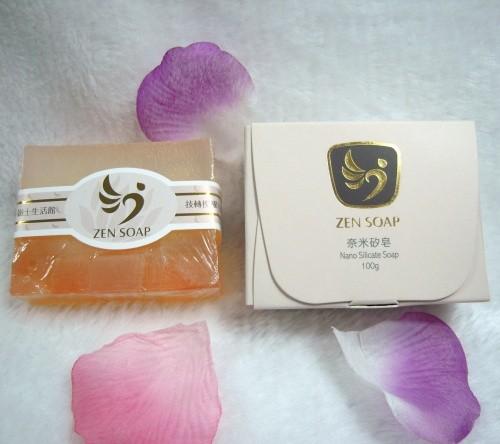 【淨琉璃】ZEN SOAP 美顏皂(玫瑰)