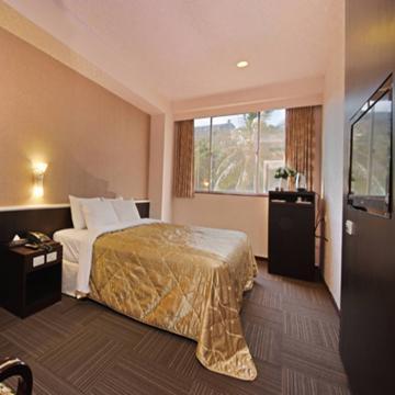 【台北】熱海大飯店2人台北溫旅(全新房型一大床)休息券