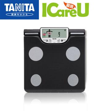 【TANITA】軀幹及左右部位體組成計 BC601