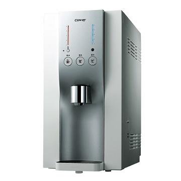【Coway】濾淨智控飲水機 冰溫熱桌上型 CHP-06DL