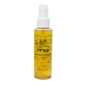 PPing寵物抗菌除臭噴劑120ml
