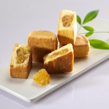 漢坊【御點】鳳梨酥8入禮盒(蛋奶素)