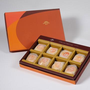 漢坊【御藏】綠豆椪8入禮盒