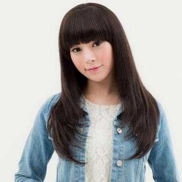 【MX036】修臉系天使情人夢幻中長髮型
