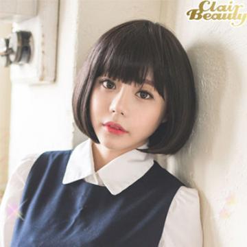 【MB081】韓系可愛BOBO厚厚短髮