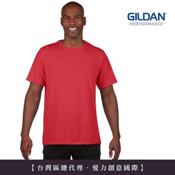 GILDAN 總代理-美國棉~ 美規柔感排汗T恤(1件)