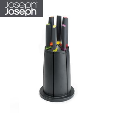 Joseph Joseph英國創意餐廚好收納不鏽鋼刀具組6入10077