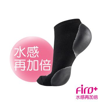 《Firo+》二代水感美足襪
