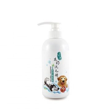 木酢寵物洗毛精500ml【#50403】-木酢達人