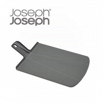《Joseph Joseph英國創意餐廚》★輕鬆放砧板(大灰)★60099