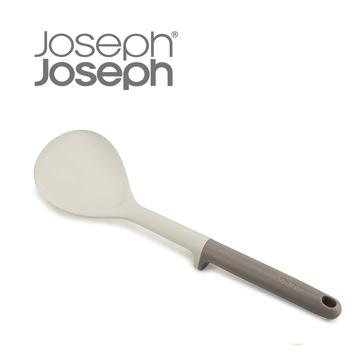 《Joseph Joseph英國創意餐廚》★不沾桌矽膠圓鏟(灰)★10134