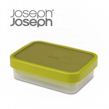《Joseph Joseph英國創意餐廚》★翻轉午餐盒(綠)★81031