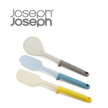 《Joseph Joseph英國創意餐廚》★不沾桌烘焙工具三件組★10131