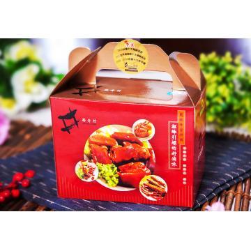《西井村蜂蜜滷味》饗福組合(3包組)
