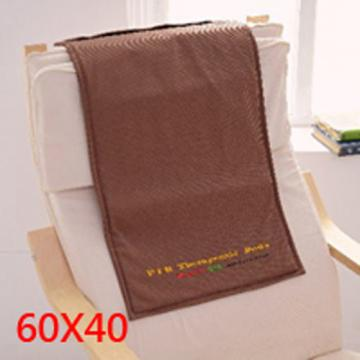 《美加寶》【電熱】遠紅外線負離子養生健康床墊 (60X40 cm) (多功能萬用)(第二代能量加強型)
