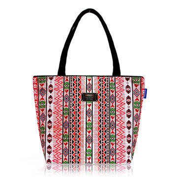 Coplay設計包~印地安之戀 |  托特包
