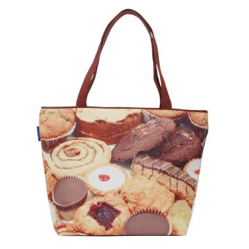 Coplay設計包~最愛甜點 |  托特包