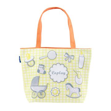 Coplay設計包~寶貝童年 |  托特包