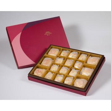 漢坊【金饌】綜合18入禮盒★綠豆椪*3+純綠豆椪*3+綠豆小月餅*12