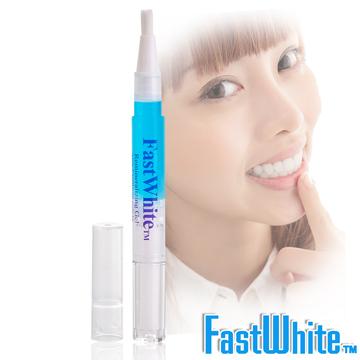 美國【FastWhite齒速白】 護齒凝膠筆-強化琺瑯質對抗敏感