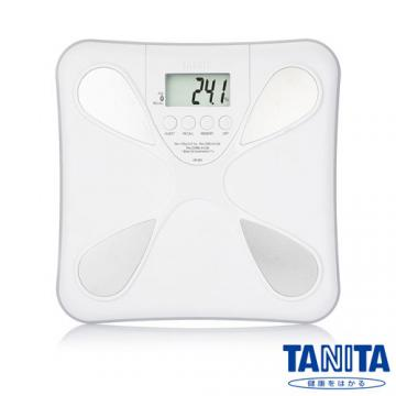 【TANITA】魔幻水滴體脂計 UM050