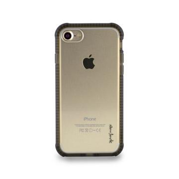 iPhone 7 -超抗摔吸震空壓保護殼_鈷黑色