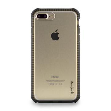 iPhone 7 Plus -超抗摔吸震空壓保護殼_鈷黑色
