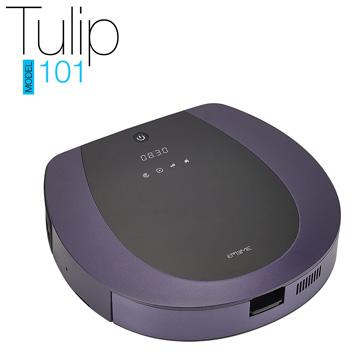 【EMEME】掃地機器人吸塵器 Tulip101