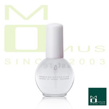 《MOMUS》專業保養-快乾亮麗油 (透明)