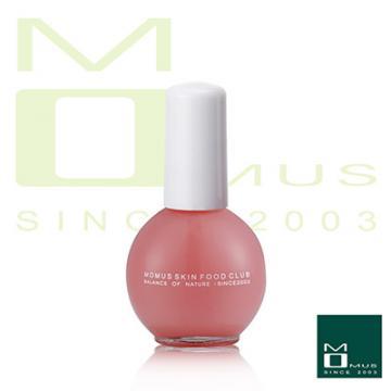 《MOMUS》專業保養-護甲油 (粉紅)