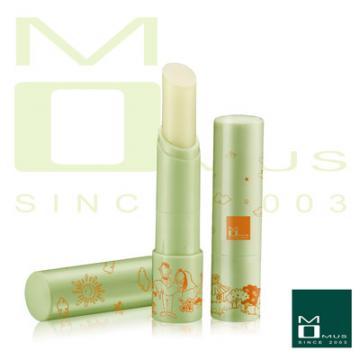 《MOMUS》美白潤唇修護素+Plus 3.5g - 白柚