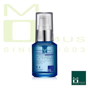 《MOMUS》HA-超水感多元保濕精華液 EX (玻尿酸)
