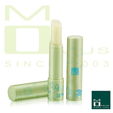 《MOMUS》美白潤唇修護素+Plus 3.5g - 無味