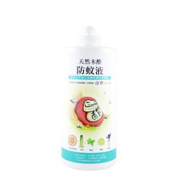 天然木酢防蚊液補充罐1000ml【#23903】天然防蚊液推薦