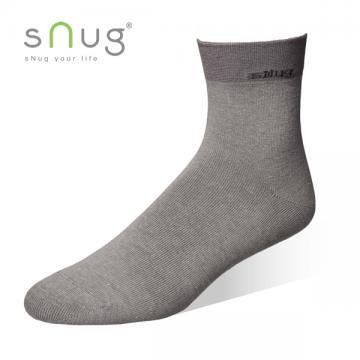 sNug 腳臭剋星休閒短襪6雙優惠組