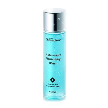 【Sesedior】水母膠原晶露保濕水3瓶