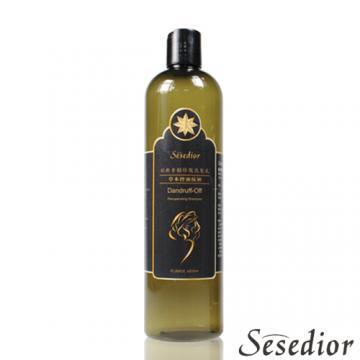 【Sesedior】控油抗屑頭皮洗髮精3瓶
