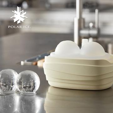 POLAR ICE 極地冰盒 - 極地動物系列 (北極白)