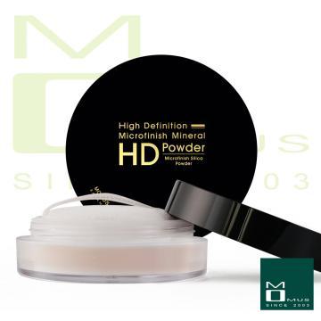 《MOMUS》HD-微晶礦質蜜粉(自然)