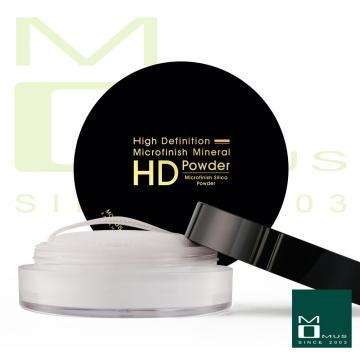 《MOMUS》HD-微晶礦質蜜粉(透明)