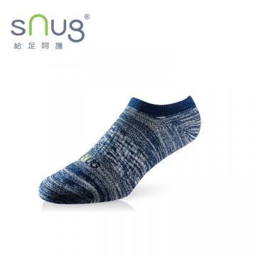 sNug給足呵護-運動船襪9雙優惠組